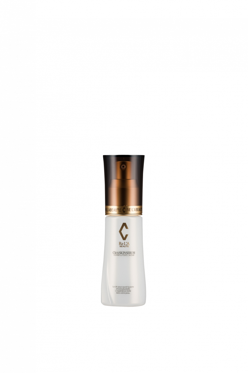 CLeA SKIN SERUM 40ml